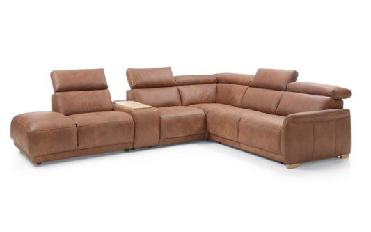 Модульный диван Calpe
