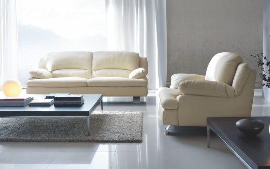 Угловой диван Carlos фото 7