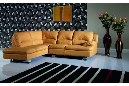 Угловой диван Carlos фото 2