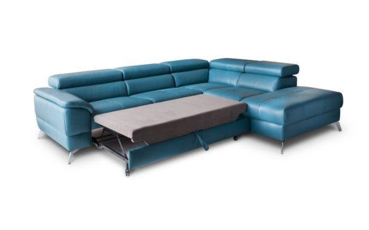Угловой диван Catania фото 3