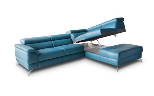 Угловой диван Catania фото 2