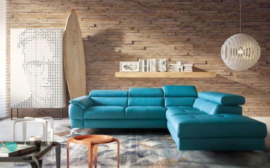 Угловой диван Catania фото 4