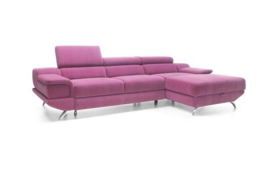 Угловой диван Coletto фото 5
