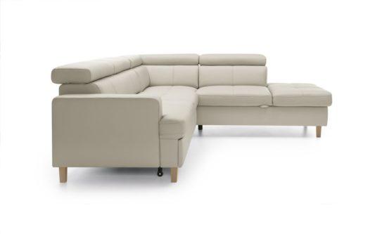 Угловой диван Sisto фото 4