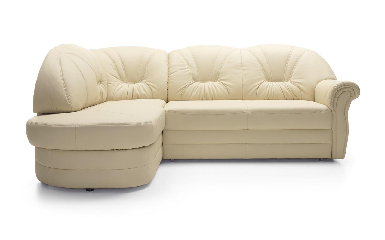 Угловой раскладной диван Vito