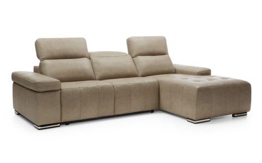Угловой диван Domo