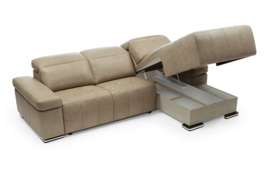 Угловой диван Domo фото 3