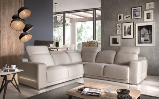 Угловой диван Etiuda фото 2