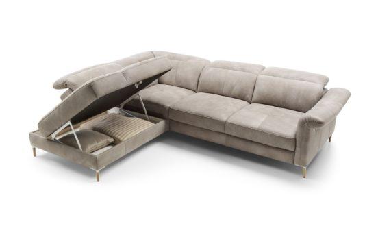 Угловой диван Fava фото 2