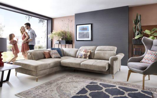 Угловой диван Fava фото 7