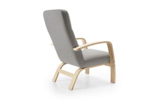 Кресло Finka V фото 4