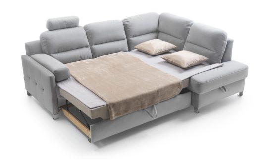 Угловой диван Fiorino фото 1