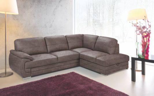 Угловой диван Garda фото 2