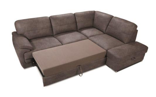 Угловой диван Garda фото 3