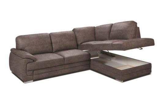 Угловой диван Garda фото 4