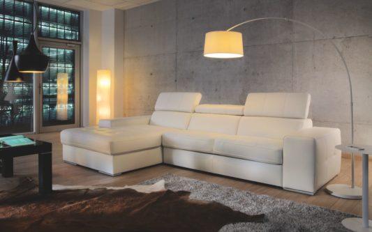 Угловой диван Girro фото 1