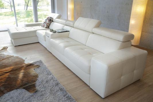 Угловой диван Girro фото 3
