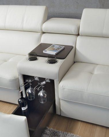 Угловой диван Girro фото 5