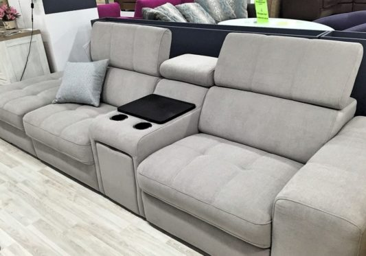Угловой диван Girro фото 4