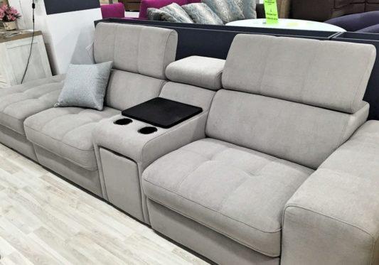 Модульный диван Girro фото 7