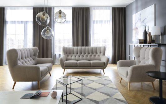 Модульный диван Kelso фото 4