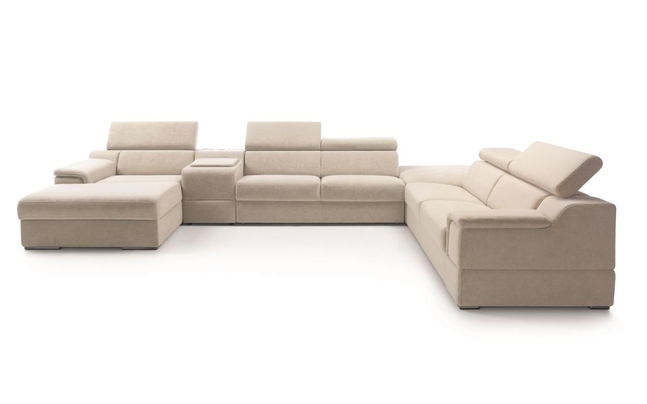 Модульный диван Luciano