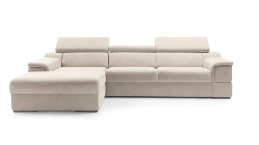 Угловой диван Luciano фото 4