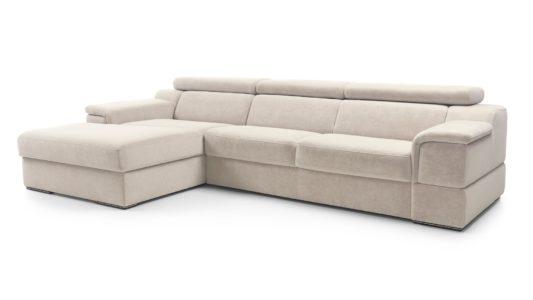 Угловой диван Luciano