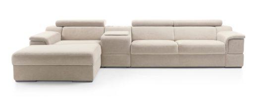 Угловой диван Luciano фото 5