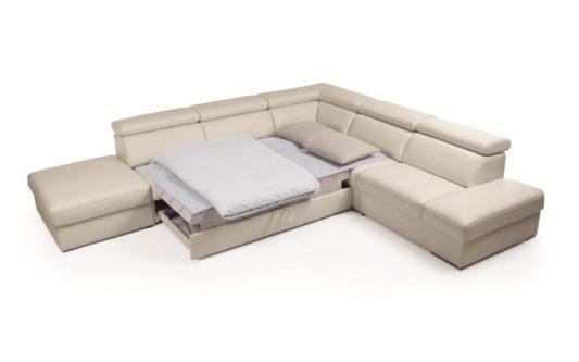 Угловой диван Luciano фото 1