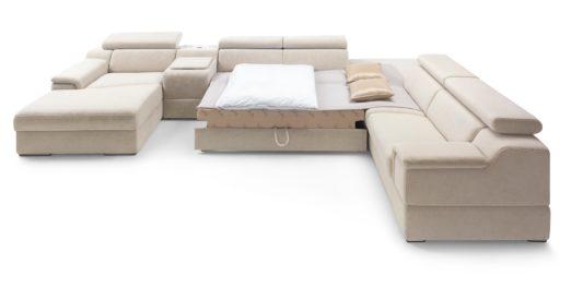 Модульный диван Luciano фото 3