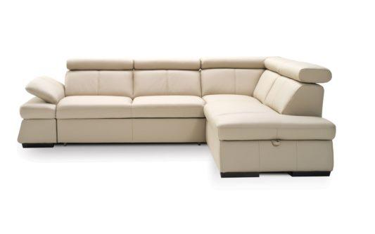 Угловой диван Malpensa фото 4