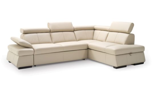 Угловой диван Malpensa фото 5