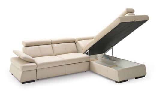 Угловой диван Malpensa фото 6