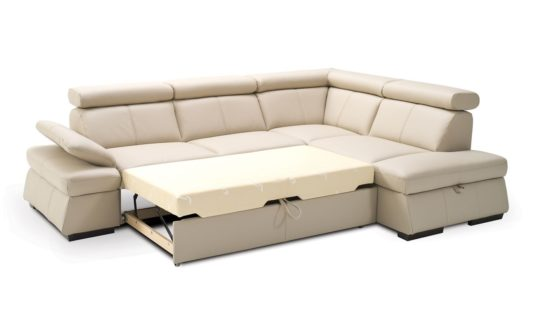 Угловой диван Malpensa фото 7