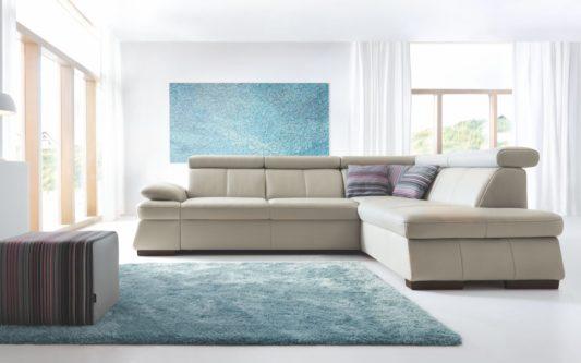 Угловой диван Malpensa фото 3