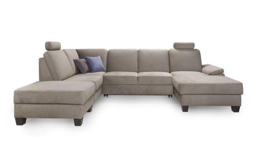 Модульный диван Melba