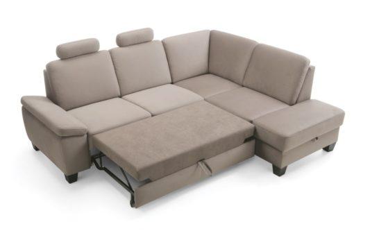 Угловой диван Melba фото 7