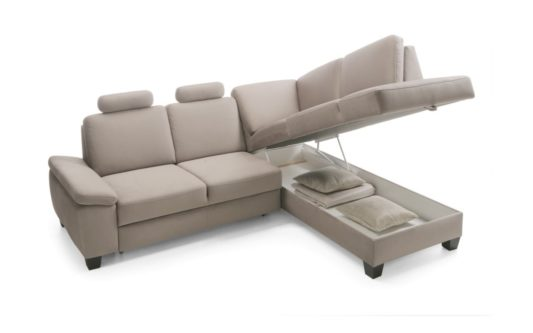 Угловой диван Melba фото 1