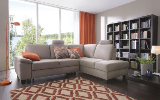 Модульный диван Melba фото 3