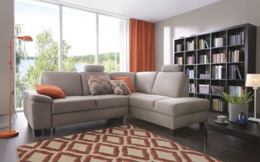 Угловой диван Melba фото 3