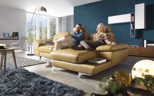 Модульный диван Move фото 6
