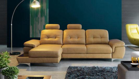 Угловой диван Move фото 6