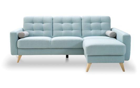 Угловой диван Nappa