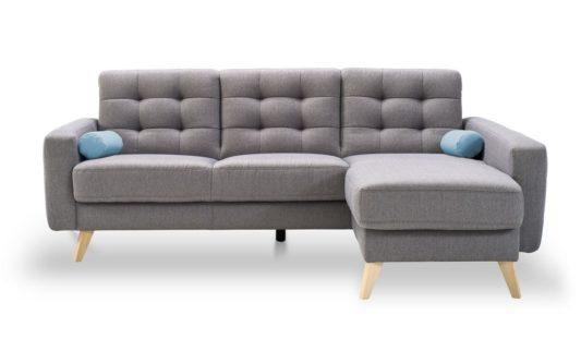 Угловой диван Nappa фото 5