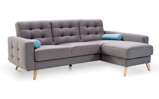 Угловой диван Nappa фото 6
