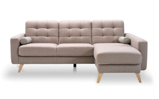Угловой диван Nappa фото 7