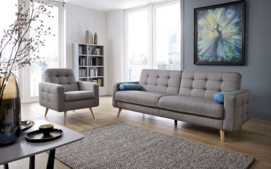 Угловой диван Nappa фото 9
