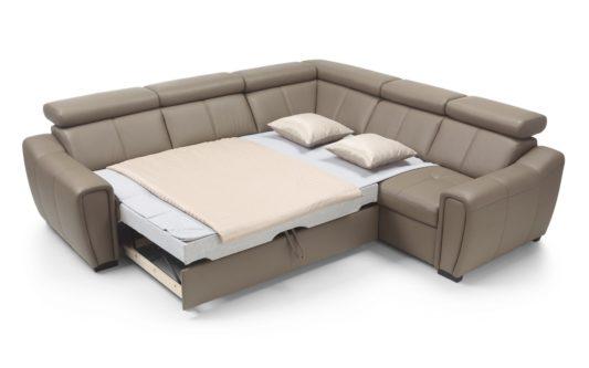 Угловой диван Pavia фото 4