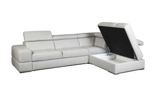 Угловой диван Plaza фото 3